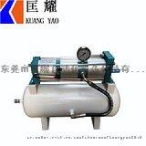 气体增压泵3倍4倍5倍10倍增压比气动空气增压器