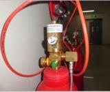 火探-让设备更安全机床自动灭火装置