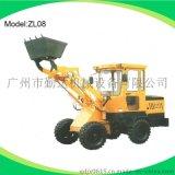 供应ZLO8轮式小铲车