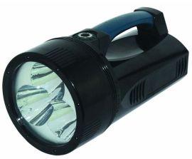 海洋王JIW5300便攜式超亮氣體探照燈 氙氣手提式防爆探照燈BW6100