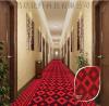 廠家直銷雙色提花地毯 花型齊全 美觀大方量大從優