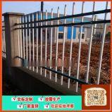 江門公園鍍鋅管鐵護欄,江門水庫防護鐵藝欄杆,