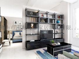 电视柜效果图,客厅电视柜订制效果,雷诺帝娅电视柜图片大全