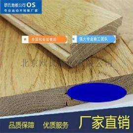 運動木地板 體育木地板 體育地板 柞木地板