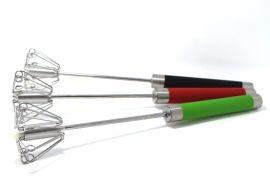 凯腾KT1001 不锈钢430# 大中小号型号不同的 厨房用品打蛋器