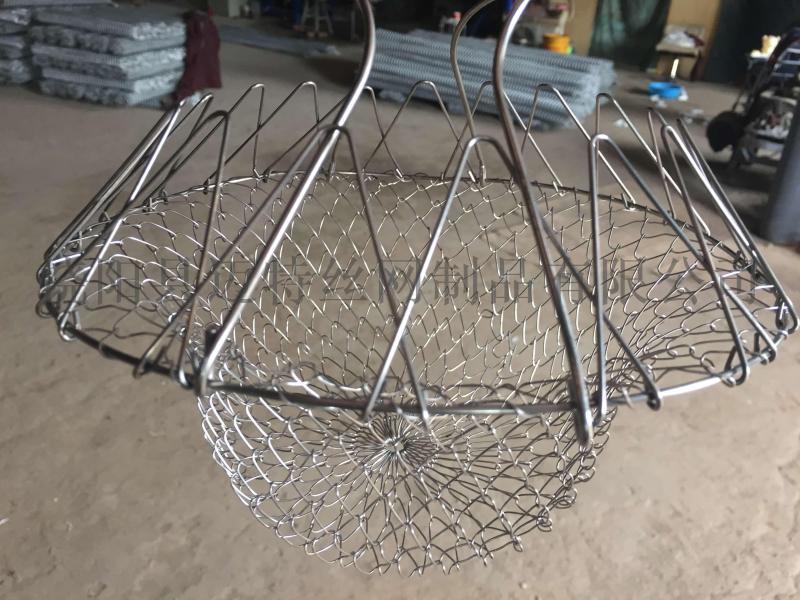 201 304 316 家电篮筐 托盘 支架 水果篮 厨卫金属篮筐 丝网制品
