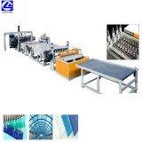 优质树脂琉璃瓦设备 PVC琉璃瓦生产线 PVC+ASA塑料波浪瓦机器设备生产线