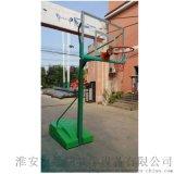 經緯戶外籃球架,可扣籃籃球架