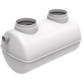地埋式化粪池 玻璃钢模压化粪池 SMC化粪池 量大从优