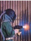 厂家直销喷涂生产线、喷锌、喷铝设备