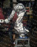 ABB点焊机器人防护服 焊接机器人防护服
