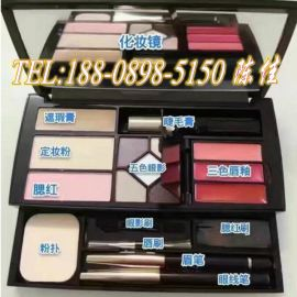 广州彩妆套盒代加工服务工厂