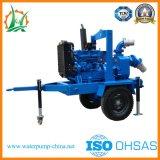 6-14寸柴油机驱动应急排涝防汛泵车