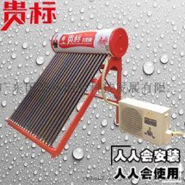 昆明太陽能熱水器好用嗎   昆明太陽能熱水器使用年限