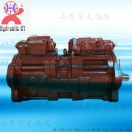 川崎k3v112dtp液压泵维修销售图片