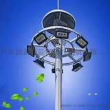 新型标配版昆明新农村建设太阳能LED路灯组件