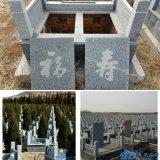 通达石材临沭青石墓碑,临沂大型公墓用墓碑,山东芝麻灰墓碑