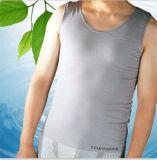 厂家生产供应男士托玛琳远红外背心 电气石除臭去湿
