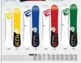 单板滑雪板