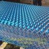 裝飾網    鋁板網    菱形鋁板網       魚鱗孔鋁板網