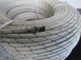 GN1000-1*25mm2 纯镍/镀镍导体 玻璃纤维护套 耐高温1000°C电缆