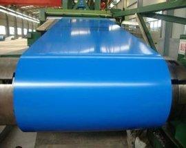 彩涂铝板的水洗处理