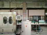 本厂供应24头三合一饮料灌装机 纯净水 矿泉水全自动饮料灌装生产