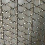氟碳噴塗鋁拉網烤漆鋁板裝飾網幕牆氧化鋁板網片