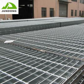 供应锯齿不锈钢钢格板 厂家直销热镀锌防滑板钢格板