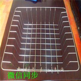 304不锈钢网筐 消毒网筐 不锈钢清洗网筐