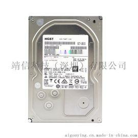 HGST 4T SAS  HDD 企业级机械硬盘