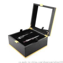 立葳皮盒之化妆品皮盒化妆瓶皮盒系列