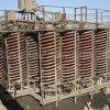 溜槽洗煤机山西使用5LL1500螺旋溜槽现货