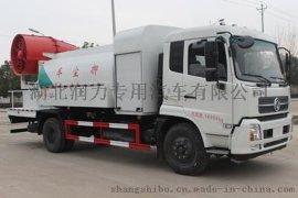 润知星牌SCS5160TDYDV型10吨多功能抑尘车除尘车