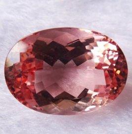 深圳绚彩珠宝批发摩根石裸石,摩根石戒面,一手货源价格便宜