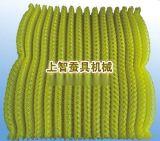 蚕具塑料蚕簇塑料蚕簇塑料茧簇塑料折簇上簇用具养蚕设备