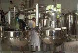 自动化番茄酱果酱生产线 中小型果酱加工生产设备厂家(郑州/科信)