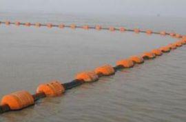 河道拦漂网安装特点