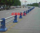成都道路隔离护栏 不锈钢道路隔离栏