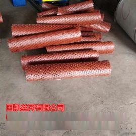 q235低碳鋼板網片