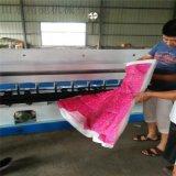 棉花被底线引被机 仿手工多针直线绗缝机多少钱