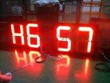 专业生产10寸88.88LED油价屏  户外led油价显示牌 可定制