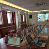 无纸化会议系统方案报价 话筒液晶屏升降器
