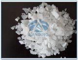 片状无铁硫酸铝(普氢生产)