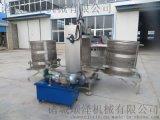 果蔬壓榨機 蔬菜壓榨機 藥汁提取設備 壓榨提取機