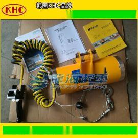 KAB-070-200气动平衡器,韩国KHC品牌,可手动上下操作