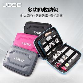 多功能收納包防水ipad mini保護套平板電腦內膽包數據線收納