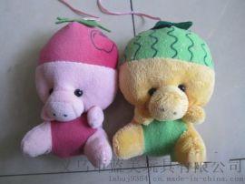 工厂OEM定制毛绒吉祥物公仔来图来样定做加工毛绒玩具娃娃玩偶