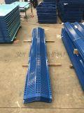 找雨浓专业生产挡风墙,防风抑尘网,煤场挡风墙厂家