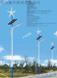 新農村建設太陽能LED路燈系列